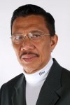 Bro. Eliseo Soriano